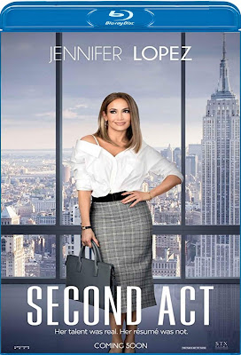 Second Act [2018] [BD25] [Latino]