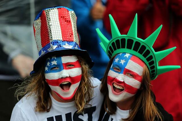 الموقع الرسمي للهجرة الى امريكا