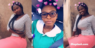 Ghanaian nurse creates fake account to test boyfriend's loyalty – Guess what happened
