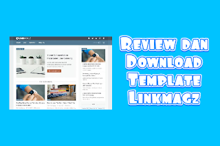 Gambar download template blogger linkmagz