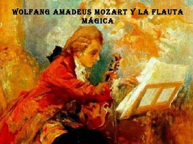 La Flauta Mágica de Mozart en  Esperanza IRIS ¡