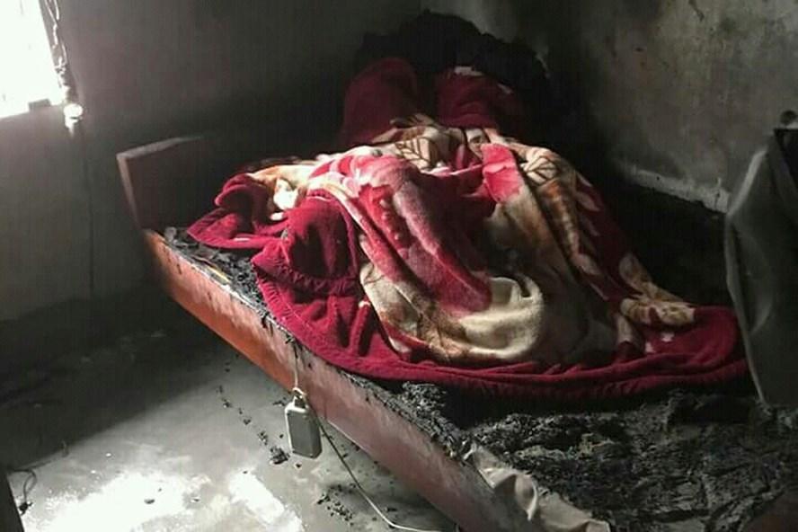 Gia Lai: Sưởi ấm bằng các thiết bị sử dụng điện, cụ già 94 tuổi chết cháy