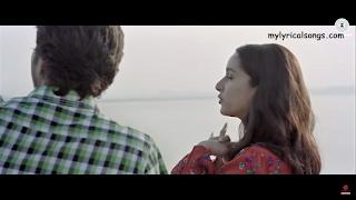 Phir Bhi Tumko Chaahunga - full lyrics