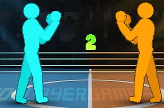 Drunken-Boxing