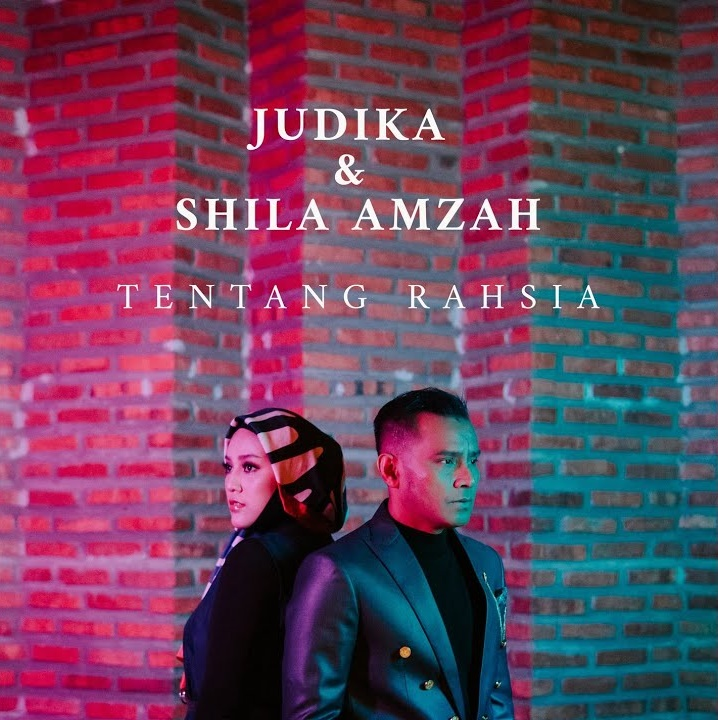 Lirik Lagu Shila Amzah, Judika - Tentang Rahsia (OST Drama Akasia Adellea Sofea)