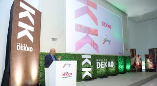 Godrej Industries Ltd :: Design Dekko, India's unique brand agnostic platform for the architecture and interior design community launches its first ever pop-up 'Connections'