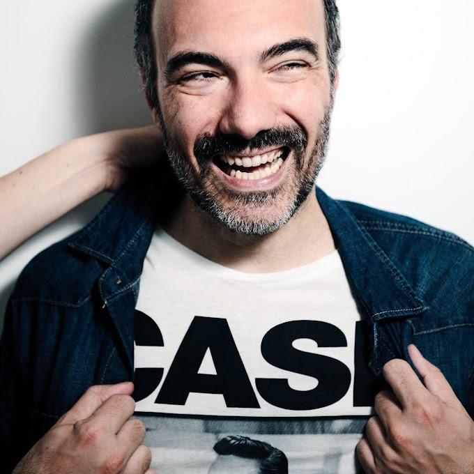 Pierpaolo Lauriola presenta il nuovo singolo 'Scudo e riparo': ''In questo periodo mi divido tra la musica e la crescita di mio figlio''