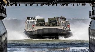 Hurricane Irma: Pentagon puts 2 warships on alert for relief duty