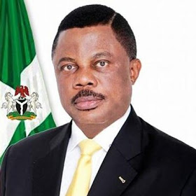 """IPOB attempted to attack Obiano in church"""