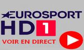Euro Sport France HD 1 Live Streaming En Direct 2018