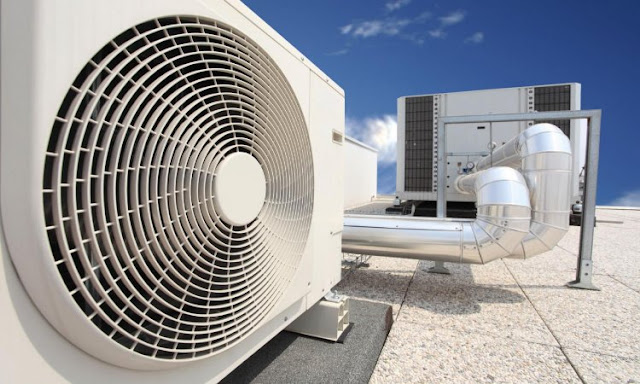5 New Air Conditioning Technologies To Keep You Cool This Summer