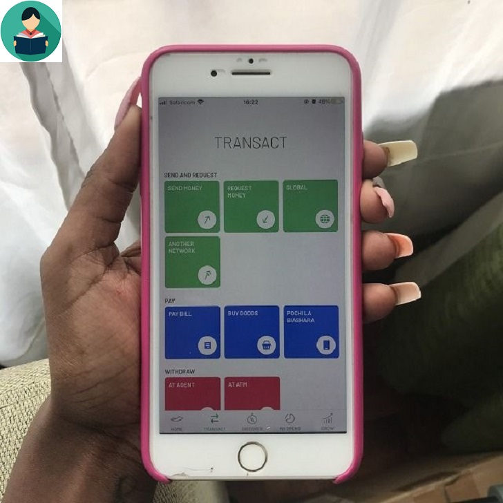 New Updated M-PESA Super App New Features To Know