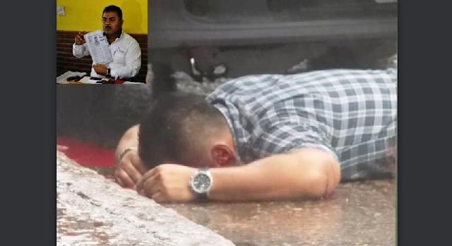 """El Chapo saludo a Rodolfo Carrillo Fuentes, """"El Niño de Oro"""" este le negó el saludo y en venganza Guzmán juro que lo mataría"""