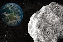 Asteroid Phaethon dengan Lebar 5 Km Akan Menghantam Bumi?