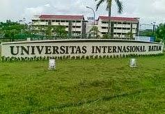 Info Pendaftaran Mahasiswa Baru ( UIB ) Universitas Internasional Batam 2017-2018