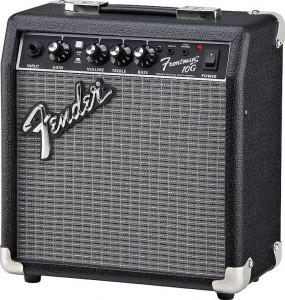 Ampli Guitar Fender Frontman 10G