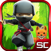 Mini Ninjas Apk Data | aqilsoft