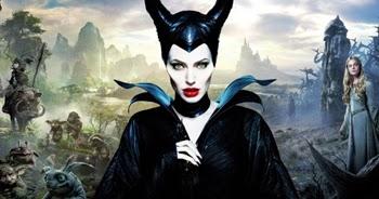 黑魔后: 沉睡魔咒/黑魔女: 沉睡魔咒(Maleficent)觀後感 : 比原著精彩的童話故事 - 有誌戲