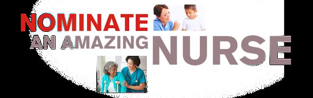 Amazing Nurse Contest