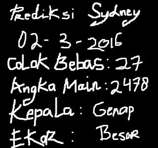 colokbebastop.blogspot.com-PREDIKSI COLOK BEBAS TOP SYDNEY,SINGAPORE,HONGKONG 02 MARET 2016