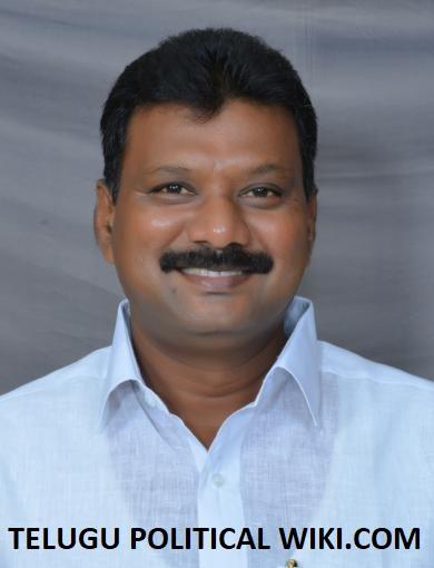 Tenali Sravana Kumar
