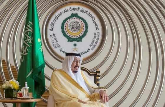 KING SALMAN ORDERS 300000 COPIES OF QURAN TO GRAND MOSQUES