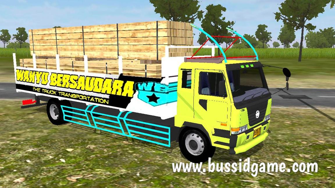 620 Download Mod Bussid Mobil Nissan HD
