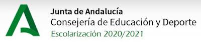 PORTAL DE ESCOLARIZACIÓN
