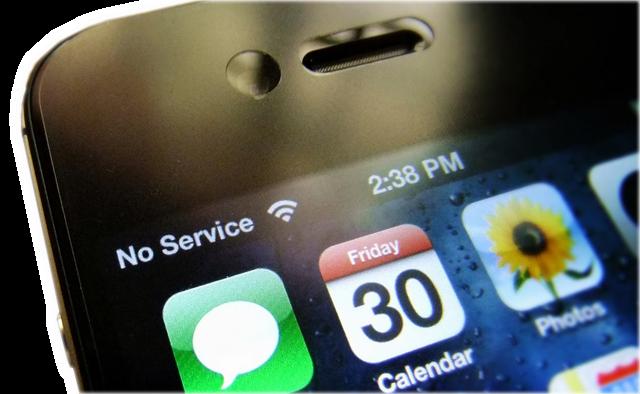 Fix No SIM / Invalid SIM & SIM Failure Error on iPhone