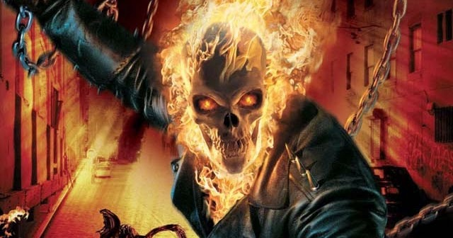 Ghost Rider Windows Theme for Windows and Android - Free ...