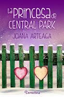 La princesa de Central Park | Chicas de Bleecker Street #3 | Brenda SImmons