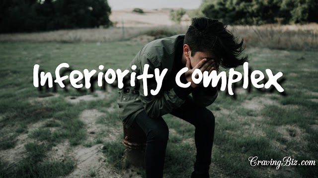 9 ways To Overcome Inferiority Complex