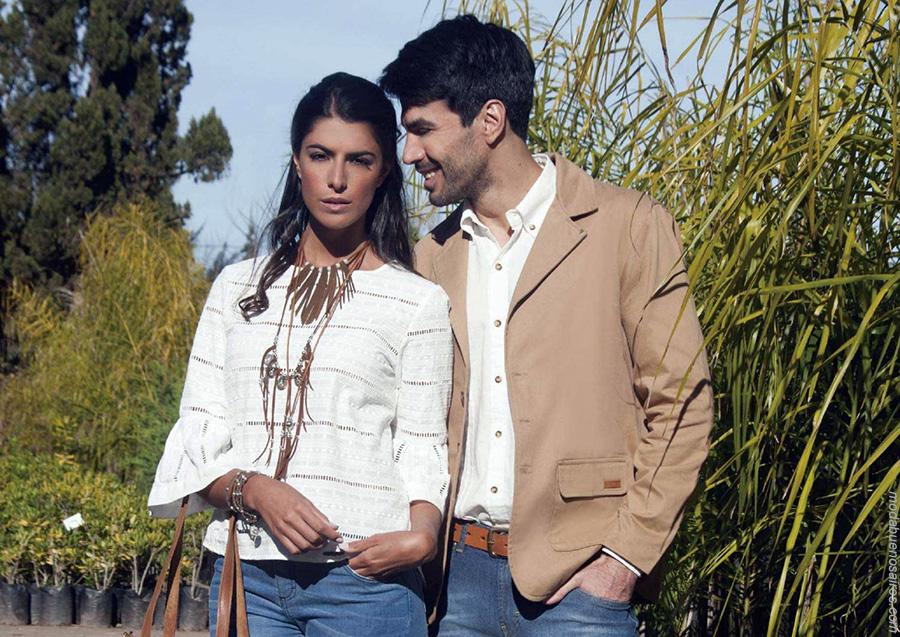 MODA OTOÑO INVIERNO 2019 ARGENTINA - Moda y Tendencias en Buenos ... 74a8f590299