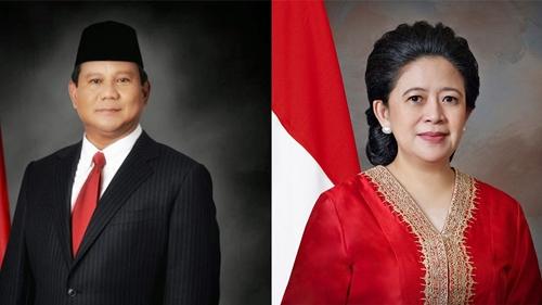 Jika Terealiasi pada Pilpres 2024, Prabowo-Puan Unggul di Atas Kertas