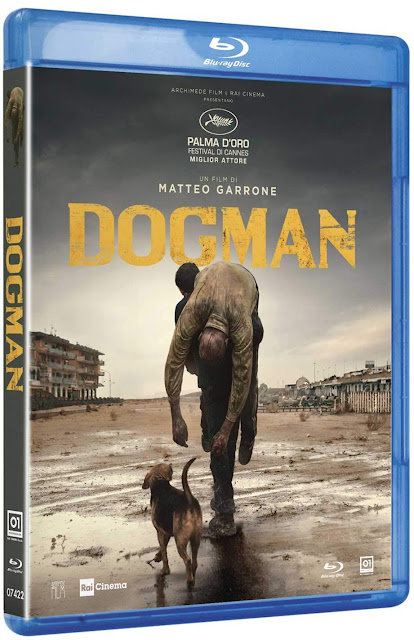 Dogman Home Video