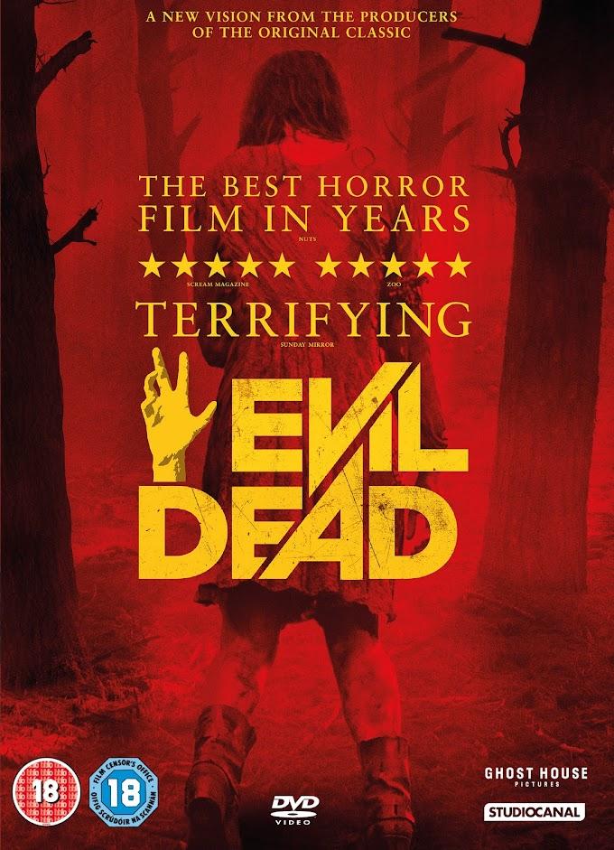 Hallowed Wednesday: Evil Dead (2013)