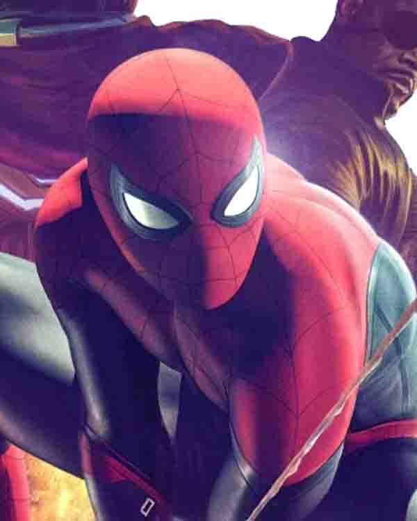 Download Untitled Spider-Man Sequel 2021 Full Movie - Spider-Man Full Movie Unblocked