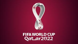 رسمياً ... الكشف عن شعار مونديال 2022