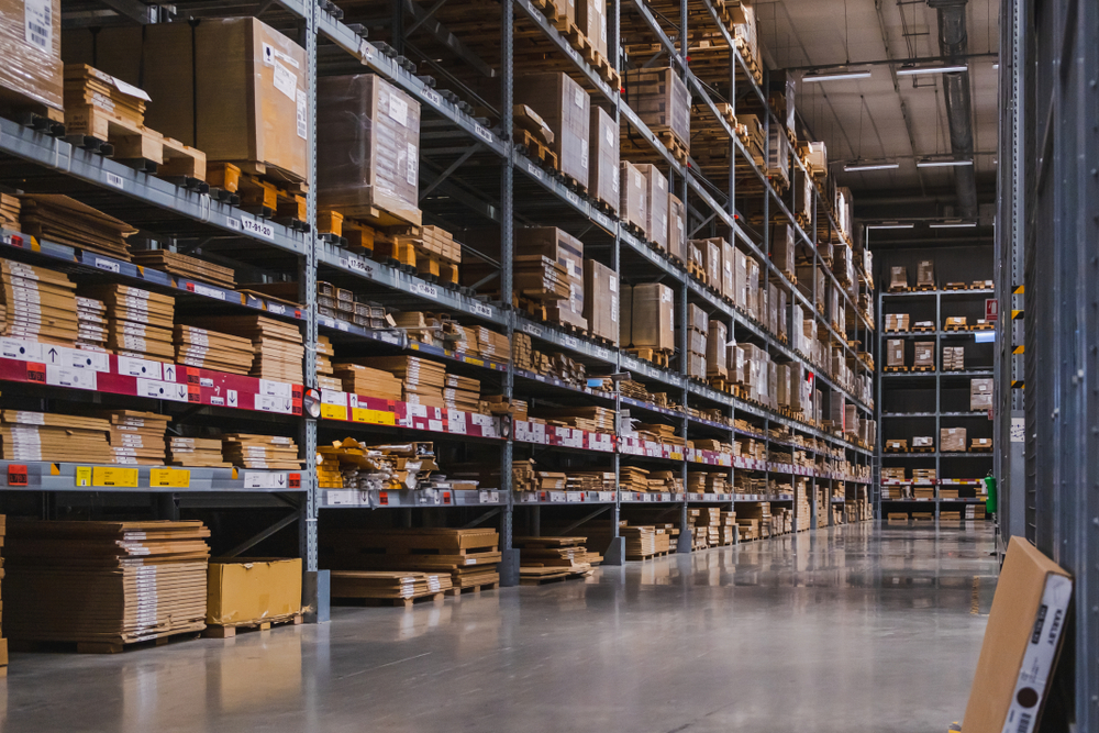 Buying or Renting Warehouse