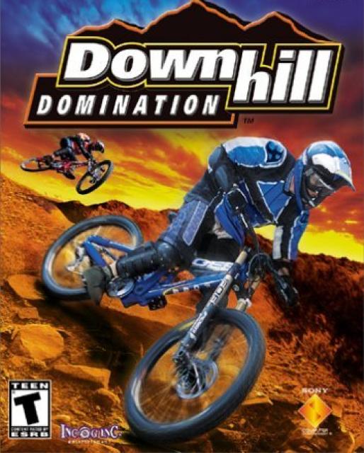 downhill pc gratuit