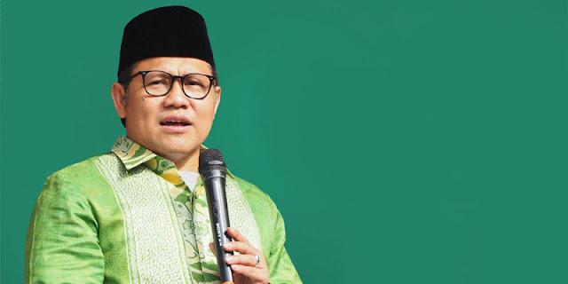 DPC PKB Se-Banten Sepakat, Muhaimin Iskandar Jadi Capres Di Pilpres 2024
