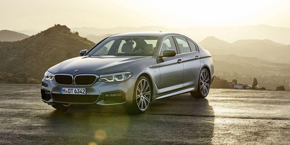 سعر ومواصفات وعيوب سيارة بى ام دبليو BMW 520i 2017 في مصر والسعودية