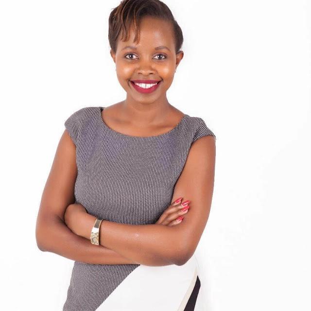 Lawyer Elizabeth Koki photo