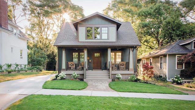 house siding ideas design