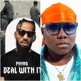 Audio Phyno ft Teni - Ka Anyi Na Ayo Mp3 Download
