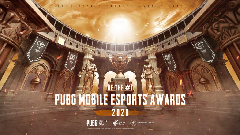 PUBG Mobile - PMWL Season Zero