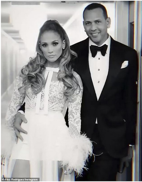 Jennifer Lopez not so confident that she and Alex Rodriguez her fiance should get married following cancellation of their wedding in June due to COVID-19.