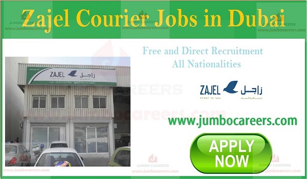 UAE Driver job vacancies, Current driver jobs in Gulf countries,