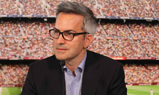 Victor Font gives reason why he supports vote of no confidence against Bartomeu despite it hurting his campaign