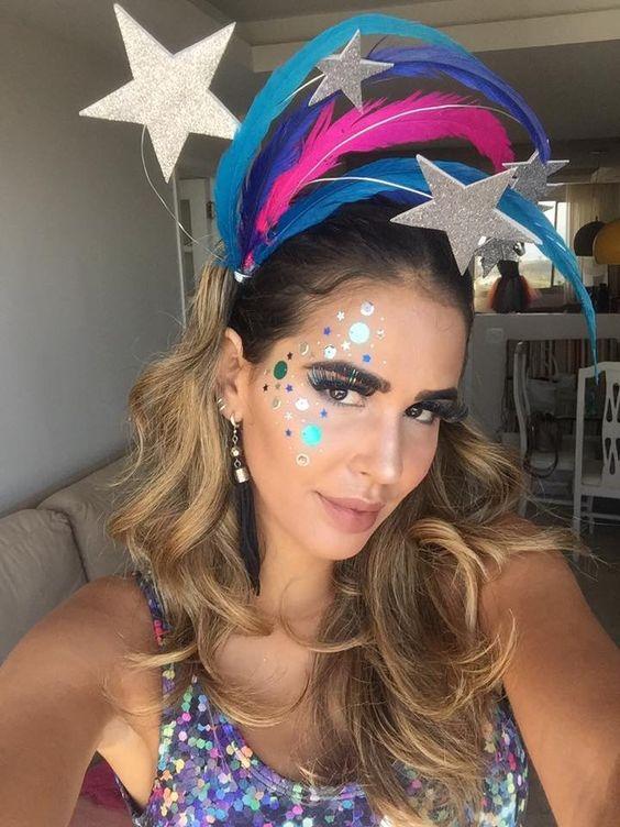 Fantasias e customizações para o Carnaval 2020
